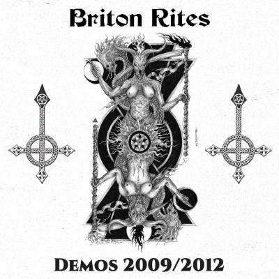 Briton Rites - Demos 2009/2012