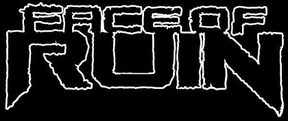 Face of Ruin - Logo