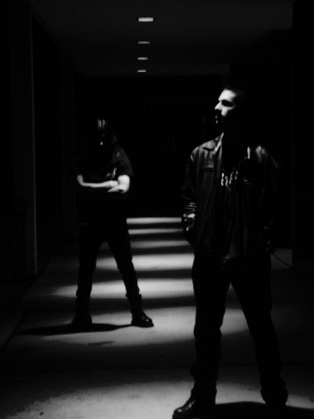 Misanthropy Legion - Photo