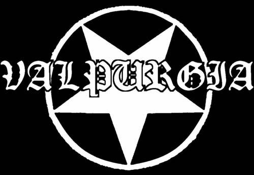 Valpurgia - Logo