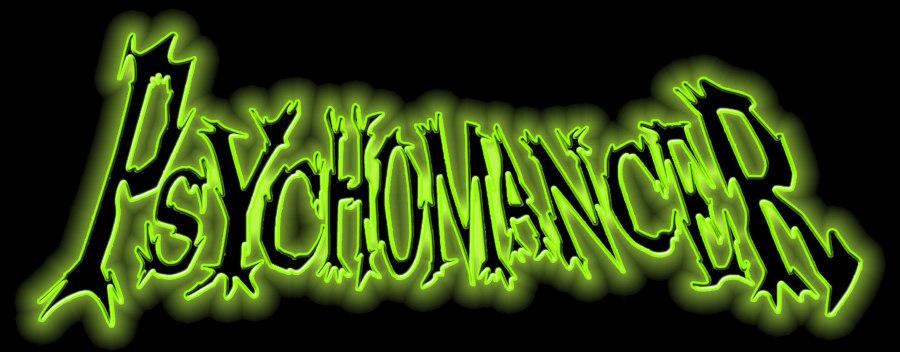 Psychomancer - Logo