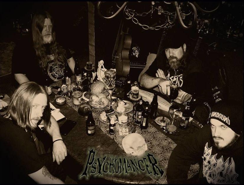 Psychomancer - Photo