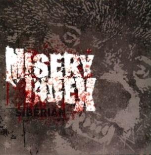 Misery Index - Siberian
