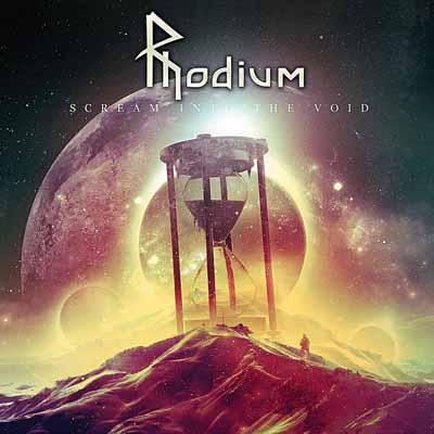 Rhodium - Scream into the Void