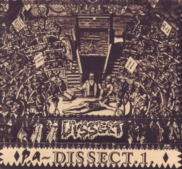 Dissect - Demo 1