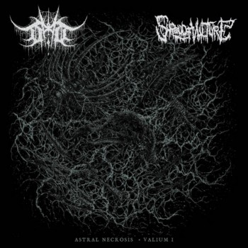 Devoid of Thought / Shroud of Vulture - Astral Necrosis / Valium I