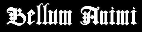 Bellum Animi - Logo