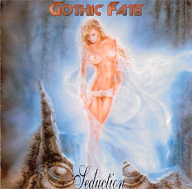 Gothic Fate - Seduction