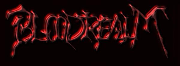 Bloodrealm - Logo