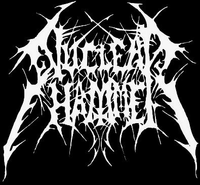 Nuclearhammer - Logo