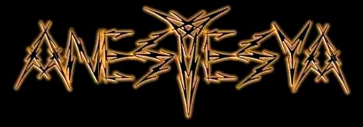 Anestesya - Logo
