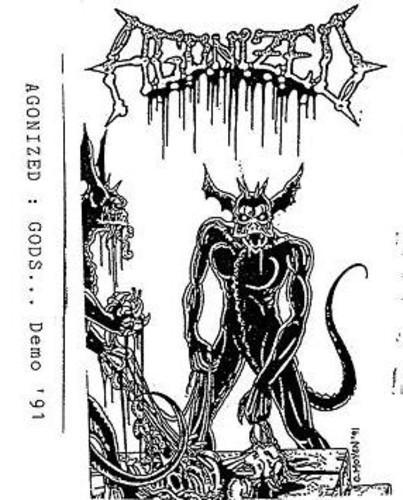 Agonized - Gods...