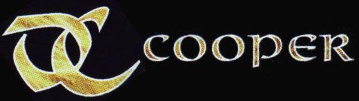 D.C. Cooper - Logo