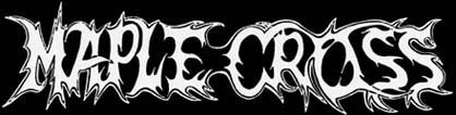 Maple Cross - Logo