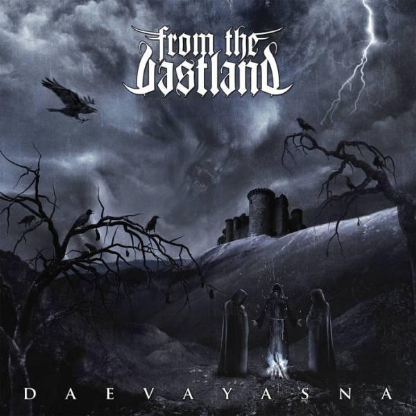 From the Vastland - Daevayasna