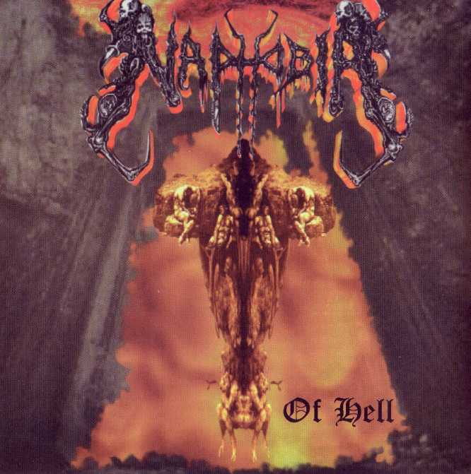 Naphobia - Of Hell