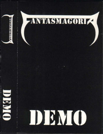 Fantasmagoria - Demo