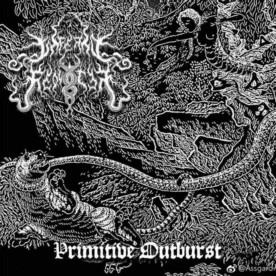 Inferno Requiem - Primitive Outburst