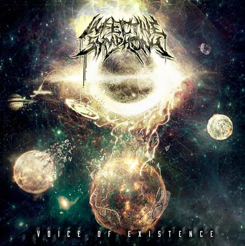 Infective Symphony - Voice of Existence