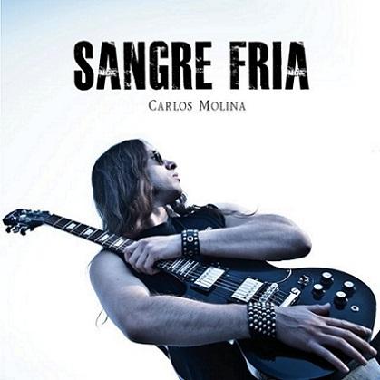 Carlos Molina - Sangre fría