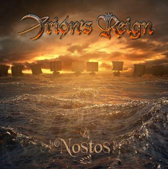 Orion's Reign - Nostos