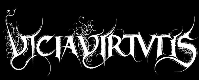 Vicia Virtutis - Logo
