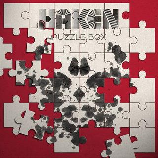 Haken - Puzzle Box