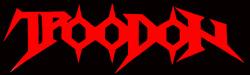 Troodon - Logo