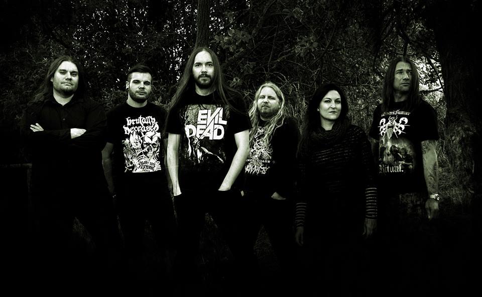 Dark Angels - Photo