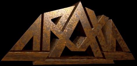 Araxa - Logo