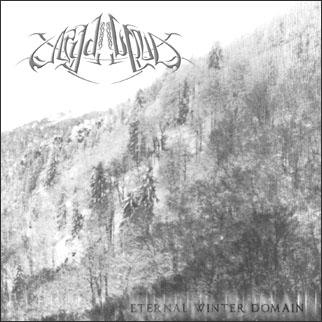 Nydvind - Eternal Winter Domain