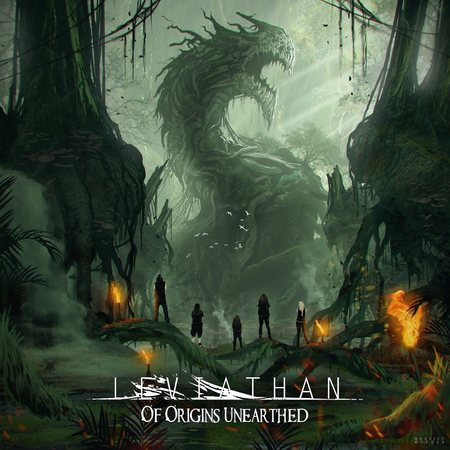 Leviathan - Of Origins Unearthed