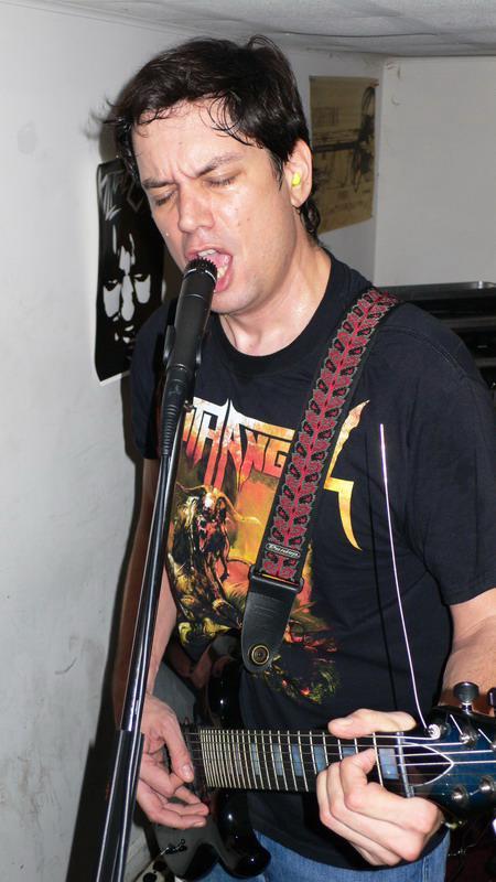 Matt LeGrow