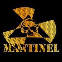 Mantinel - Logo