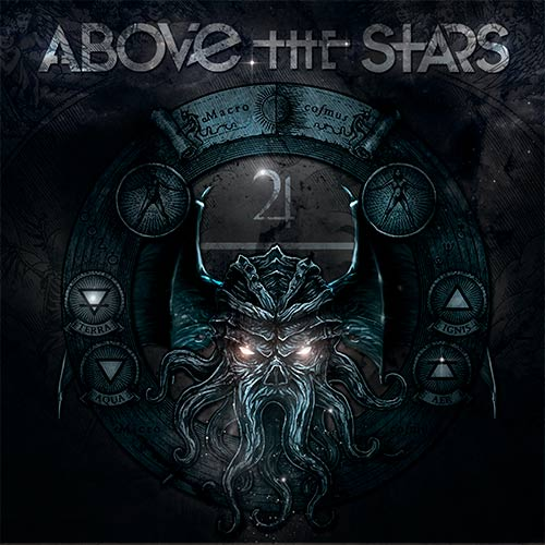 Above the Stars - Above the Stars