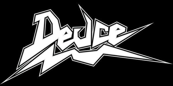 Deuce - Logo