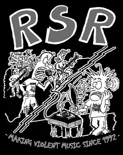 Regurgitated Semen Records