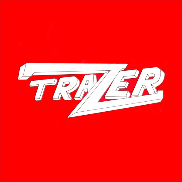 Trazer - Street Fighter / Badly Reason