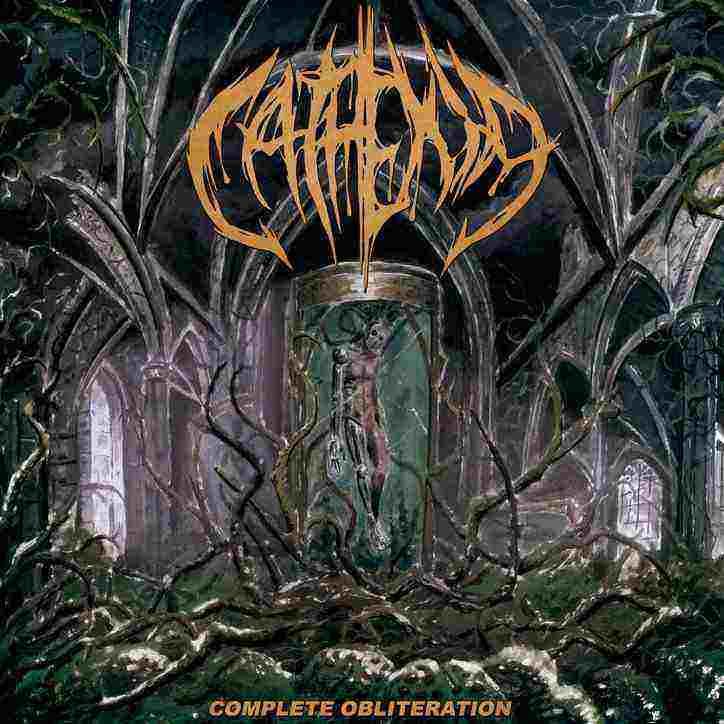 Cathexia - Complete Obliteration