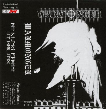 Warmonger - Warmonger