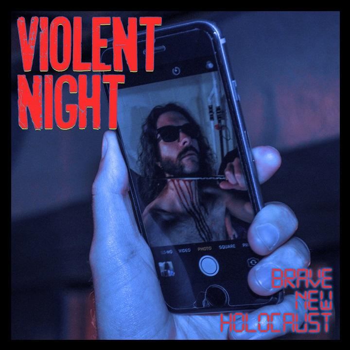 Violent Night - Brave New Holocaust