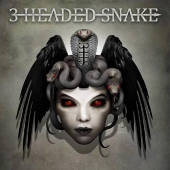3 Headed Snake - 3 Headed Snake