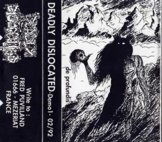 Deadly Dislocated - De Profundis