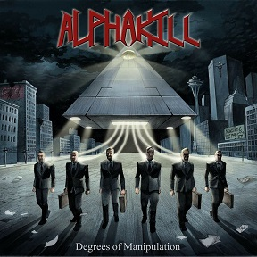 Alphakill - Degrees of Manipulation