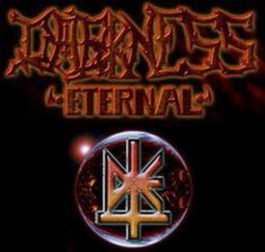 Darkness Eternal - Logo