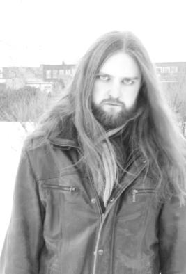 Fredrick Almström