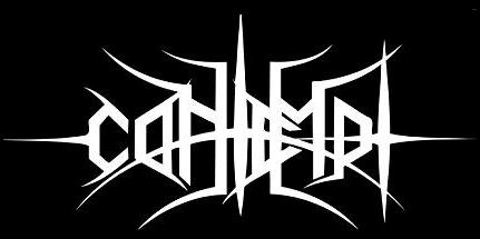 Contempt - Logo