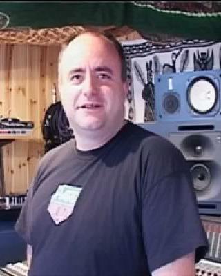 Mark Daghorn