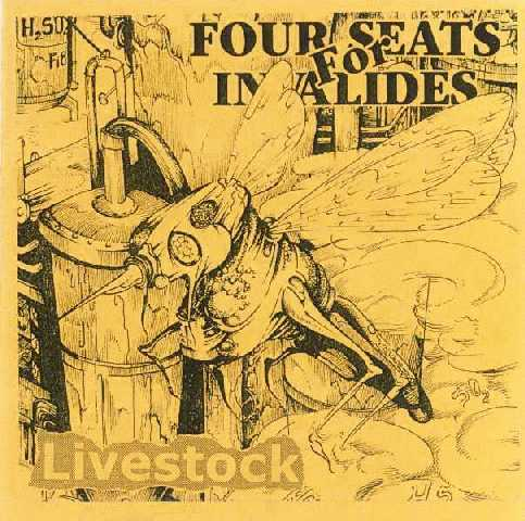 Four Seats for Invalides - Livestock