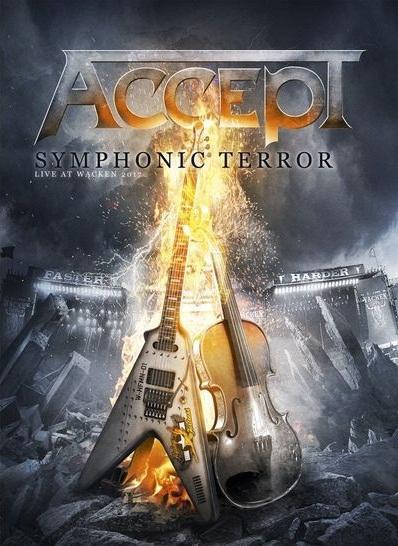 Accept - Symphonic Terror - Live at Wacken 2017